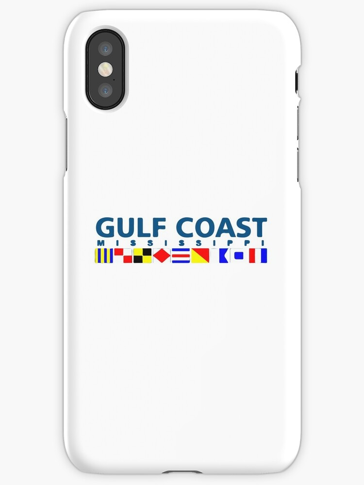 Gulf Coast - Mississippi. by America Roadside.