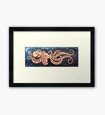 Leviathan #1 Framed Print