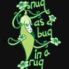 as Snug as a Bug in a Rug by Amy-lee Foley