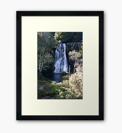 St. Joseph's Falls Framed Print