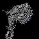 Elephant Flow by indigotribe
