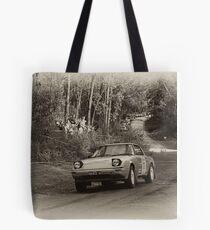 Rally Mazda Tote Bag