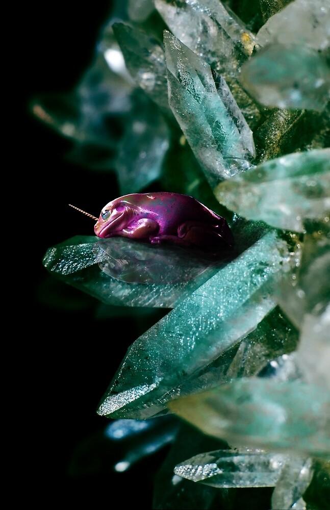 crystalised dream by indigotribe