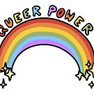 queer power by nevhada