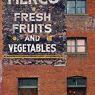 Merco Fresh Fruits by Bob Loblaw