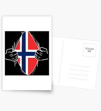 Norway Norway Gift Nationality Postcards