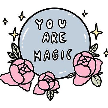 du bist magisch von nevhada