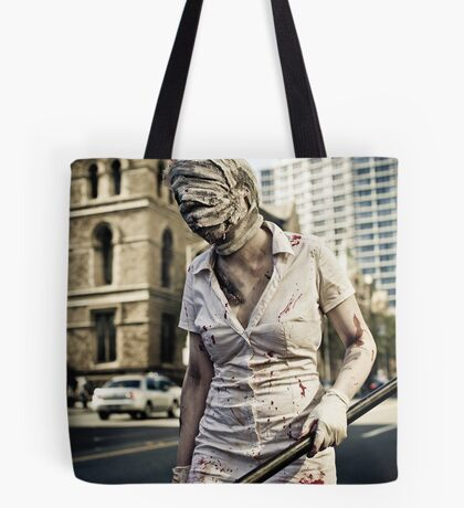 Time For Your Medicine...Again... Tote Bag