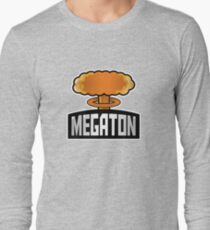 Megaton Explosion T-Shirt