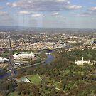 Melbourne Australia by David Smith