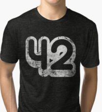 42 Tri-blend T-Shirt