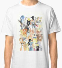 CANINE Classic T-Shirt