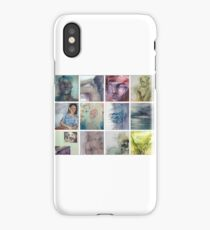 Compilation. iPhone Case