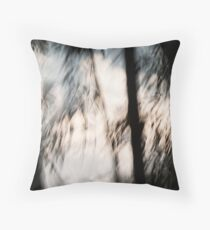 Canopy #03 Throw Pillow
