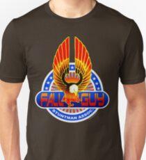 Fall Guy Stuntman Association Unisex T-Shirt