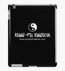 Kung-Fu Kingdom iPad Case/Skin