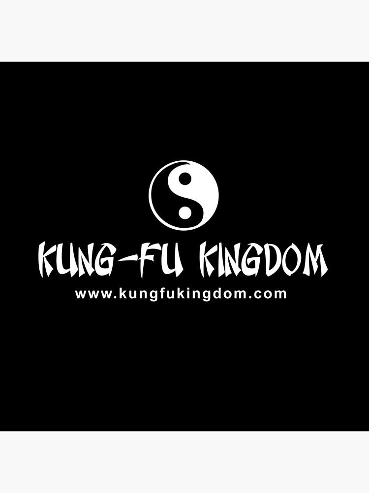 Kung-Fu Kingdom by Kung-Fu-Kingdom