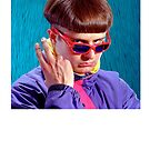 oliver tree by connybayers