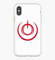 Fate Stay Night - Archer Summon iPhone Case