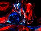 The Art of Noise Abstract by Alexander Butler