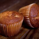 Muffins by Pablo Caridad