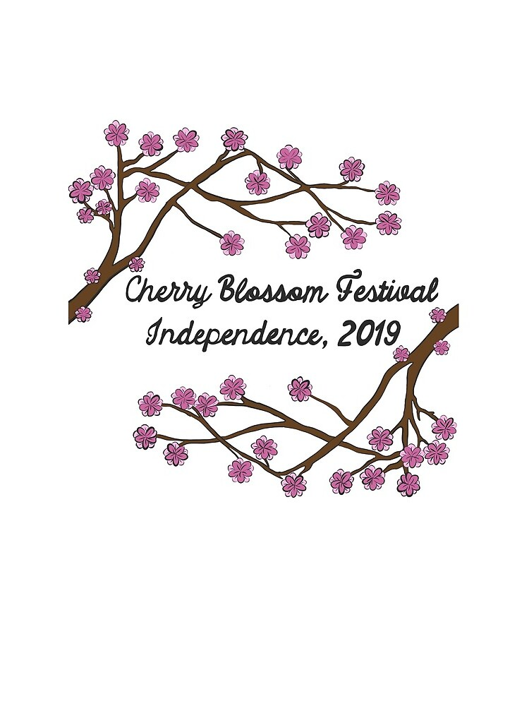 Cherry Blossom Fest 2019 by JSCC