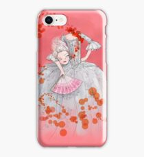 Decapitated Dauphine iPhone Case/Skin
