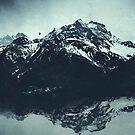 In the Shadow of the Mountains by Dirk Wuestenhagen
