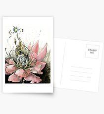 Bloom Postcards