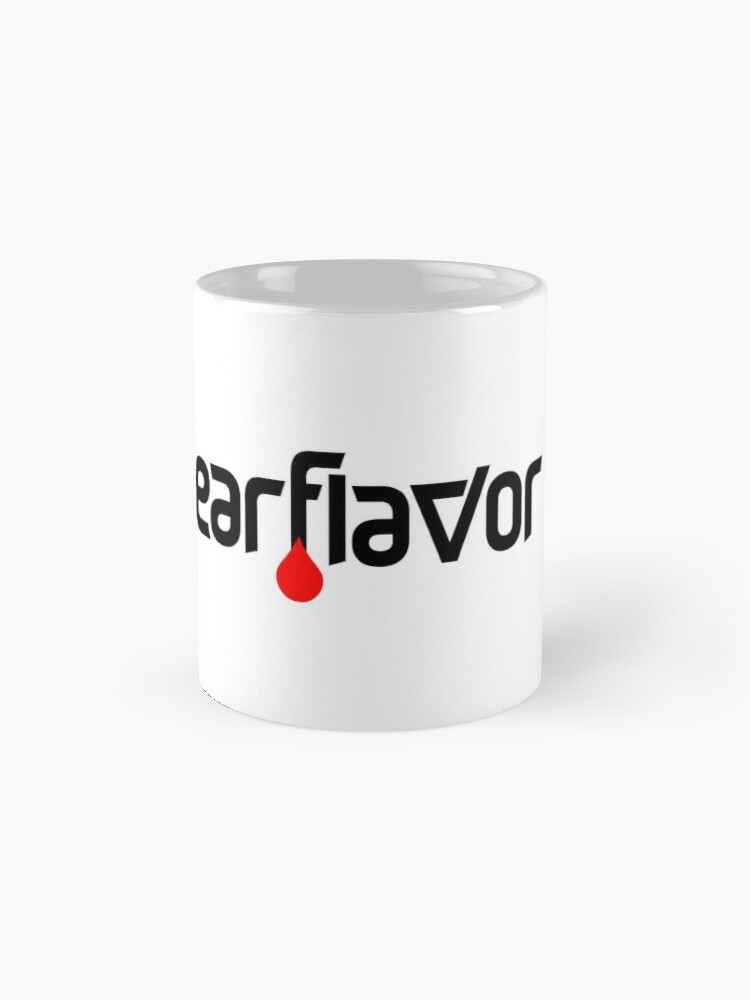 Alternate view of Earflavor Music Promoters Classic Logo Standard Mug
