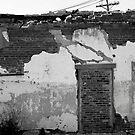 Urban decay by AnalogSoulPhoto