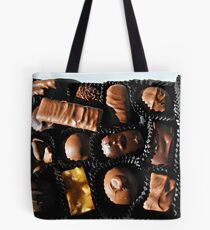 A variety of Mmms.... Tote Bag