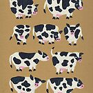 Kuhsammlung - Kraft von Cat Coquillette