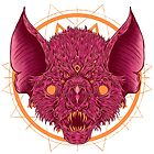 Bat  by robinclarijs
