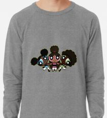 cocoapuffs pt.1  Leichter Pullover