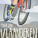 Ronde Van Vlaanderen by benscruton