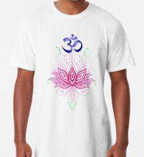 Lotus-Om Longshirt