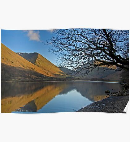 Brotherswater  Poster