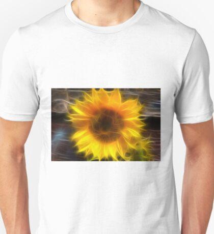 SHINY SUNFLOWER T-Shirt