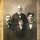 Four Generations by kayzsqrlz