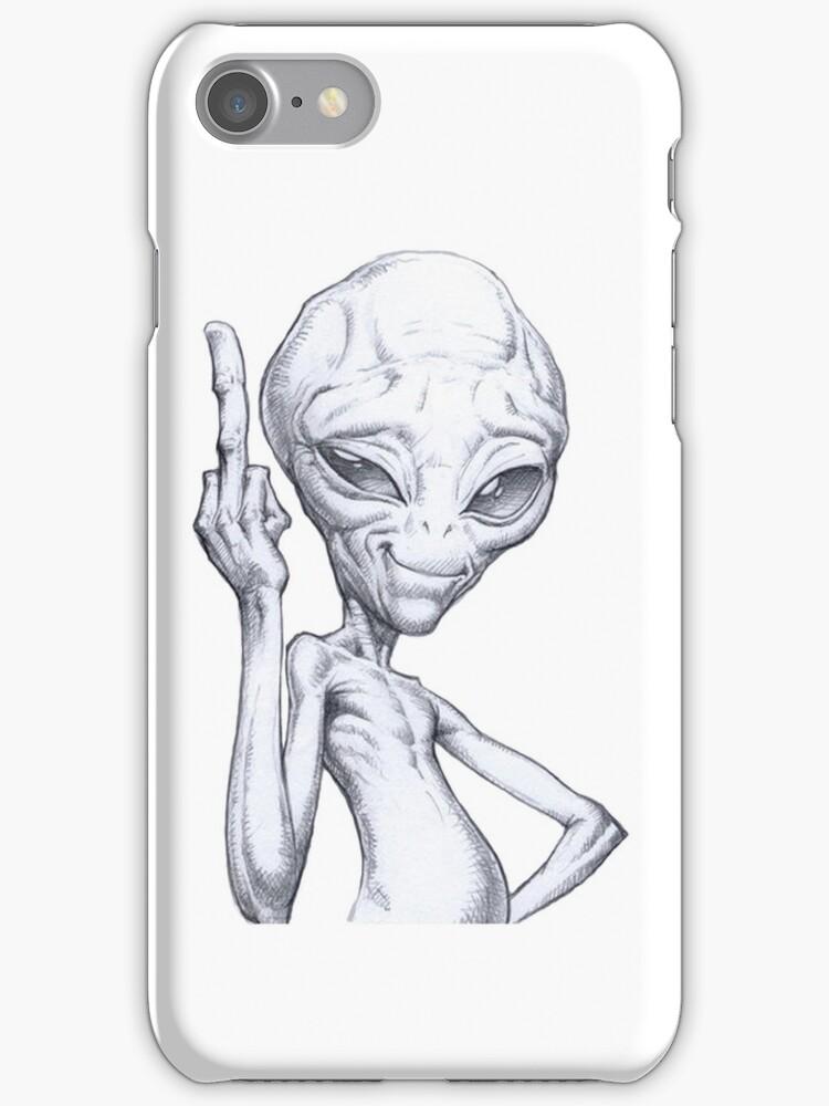 Paul - the alien by bilvers