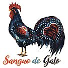 Sangue de Galo by PortugalRooster
