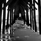 Under The Boardwalk by mojo1160