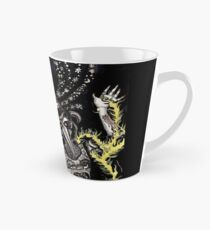 A Deluge of Plague and Stardust Tall Mug