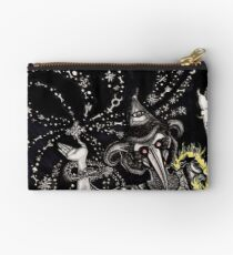 A Deluge of Plague and Stardust Studio Pouch