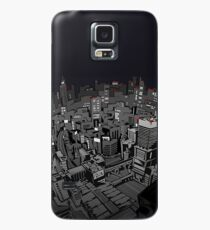 city scape Case/Skin for Samsung Galaxy