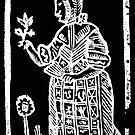 Old Growth Alchemy: Herbalist by Maureen Eckert