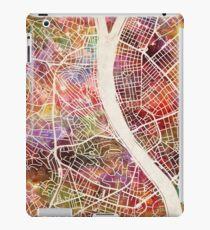 Budapest iPad Case/Skin