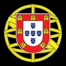 Portugal Emblem by PortugalRooster