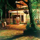The Victoria Park Hotel by Cary McAulay